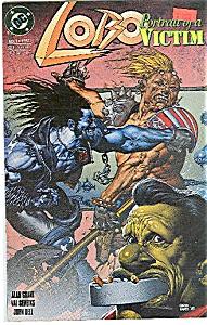 Lobo= DC comics - No. 1  1993 (Image1)