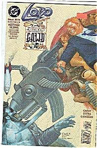 Lobo- DC comics - Part 4 of 4 -  July 1994 (Image1)