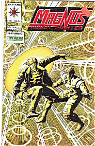Magnus - Valiant - # 33 Feb. 1994 (Image1)