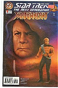 Star Trek - DC comics - # 1   Dec . 1994 (Image1)