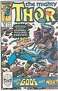 Thor - Marvel comics - # 397  Nov. 1988 (Image1)