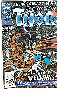 Thor - Marvel comics - # 421 1990  August (Image1)