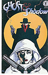 Ghost & the Shadow - Dark Horse comics # Dec. 95 (Image1)