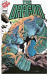 The Dragon - Image comics -March 1996 (Image1)