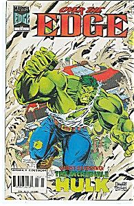 Over the Edge - Marvel comics - # 3 Jan. 96 (Image1)