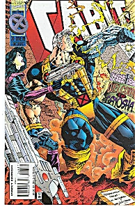 Cable - Marvel comics - # 26 (Image1)