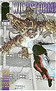 Wildstorm = Image comics - # 3 Nov. 1995 (Image1)