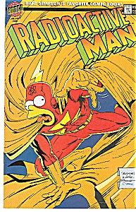 Radioactive Man - Bongo comics = # 1000 Jan. 1995 (Image1)