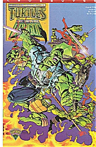 TURTLES- SAVAGE DRAGON CROSSOVER -# l (Image1)