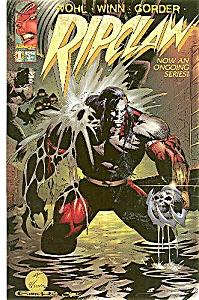 Ripclaw - Image comics - # l Dec.1995 (Image1)