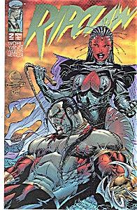 Ripclaw - Image comics - # 2 Jan.1996 (Image1)