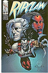 Ripclaw - Image comics - # 3--1996 (Image1)
