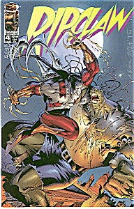 Ripclaw- Image Comics - # 4 March 1996