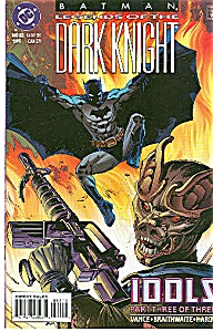 Dark Knight - Dc Comics - # 82 May 96