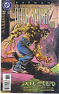 Dark Knight - Dc Comics - # 83 - June 1996