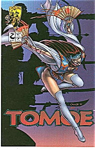 Tomoe - Crusade comics -   # 2 May 1996 (Image1)