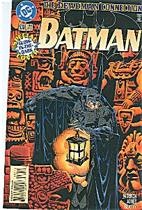 Batman - DC comics # 530 - May 1996 (Image1)