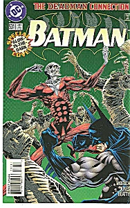 batman - dCcomics - # 531 June 1996 (Image1)