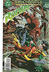 Robin = DC comics - # 24 Jan. 1996 (Image1)