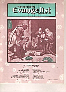 The Brethren Evangelist -  December 1985 (Image1)