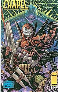 Chapel - Image comics - # 3       Oct. 1995 (Image1)