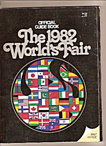 Official Guide - The 1982 World's Fair - (Image1)