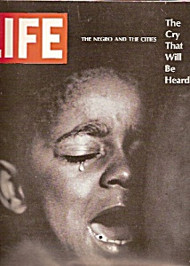 Life Magazine-   March 8, 1968 (Image1)
