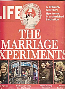 Life Magazine -  April 28, 1972 (Image1)