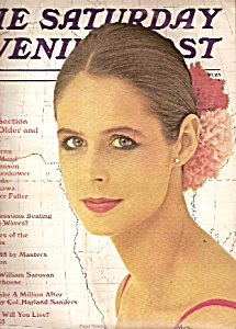 Saturday Evening Post - Mar 1977