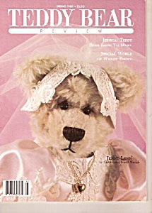 Teddy Bear Review - Spring 1989