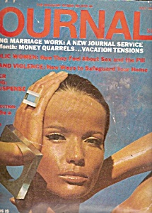 Ladies Home Journal -  July 1968 (Image1)