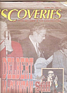 Discoveries Magazine - October 1996