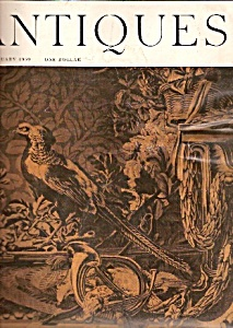 Antiques -  January 1959 (Image1)