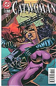 Catwoman - DC comics (Image1)