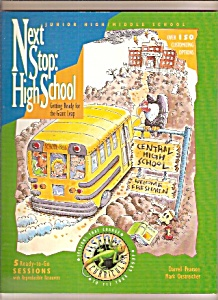 Next stop- High school -  1994 (Image1)