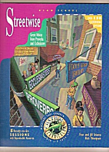 Streetwise - high school  - 1994 (Image1)