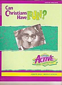 Can Christians have fun? -  1992 (Image1)