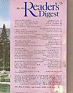 Reader's Digest - May 1976 (Image1)