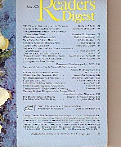 Reader's digest -  June 1976 (Image1)