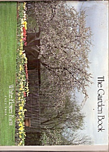 The Garden Book - Fall 1987