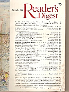 Reader's digest -  December 1974 (Image1)