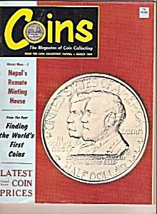 Coins -  March 1969 (Image1)