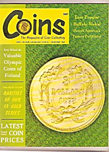 Coins - September 1969 (Image1)