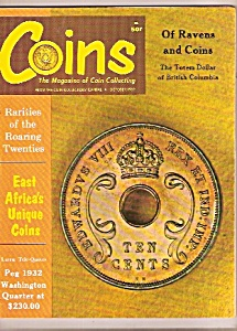 Coins:  October1969 (Image1)