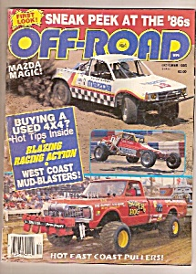 Magazines - Automobile ~ Car ~ Truck (Image1)