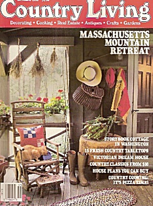Country Living - October 1999 (Image1)
