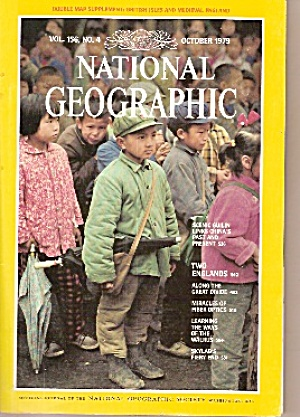Naional Geographic - October 1979 (Image1)