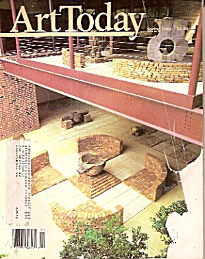 Art Today - Spring 1989