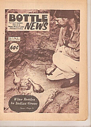 Bottle News -  May-June 1972 (Image1)