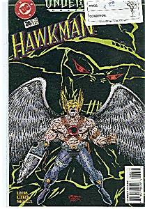 Hawkman - DC comics   # 26   Nov. 1995 (Image1)